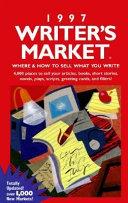 Writer s Market  1997