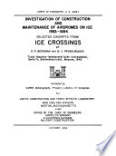 Selected Excerpts from Ice Crossings