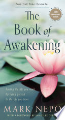 The Book of Awakening (20th Anniversary Hardcover Edition)