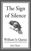 The Sign of Silence Pdf/ePub eBook