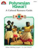 Our Global Village   Polynesian Hawaii  eBook