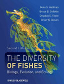 The Diversity Of Fishes Book PDF