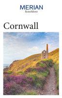 cornwall karte google MERIAN Reiseführer Cornwall: MERIAN Reiseführer   Antje