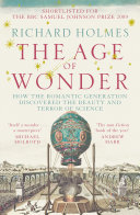 Pdf The Age of Wonder: How the Romantic Generation Discovered the Beauty and Terror of Science Telecharger