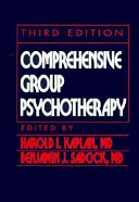 Comprehensive Group Psychotherapy