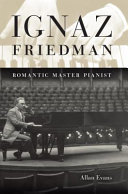 Ignaz Friedman Pdf/ePub eBook