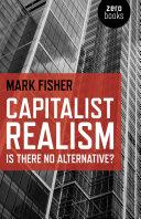 Capitalist Realism Pdf/ePub eBook