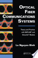 Optical Fiber Communications Systems