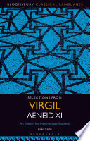 Selections from Virgil Aeneid XI
