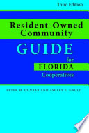 Resident Owned Community Guide for Florida Cooperatives Book PDF