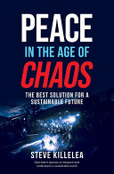 Pdf Peace in the Age of Chaos