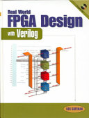 Real World FPGA Design with Verilog Book