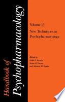 Handbook of Psychopharmacology Book PDF