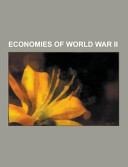 Economies of World War Ii