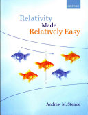 Relativity Made Relatively Easy