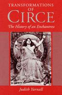 Pdf Transformations of Circe