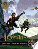 Harry Potter  Film Vault  Volume 7