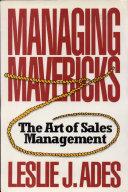 Managing Mavericks