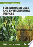 Soil Nitrogen Uses and Environmental Impacts