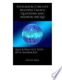 Integrated Circuits Multiple Choice Questions And Answers  MCQs