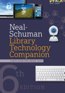 Neal Schuman Library Technology Companion Book PDF