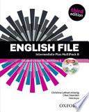 English File - Intermediate Plus