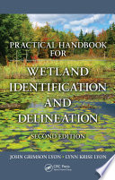 Practical Handbook for Wetland Identification and Delineation  Second Edition