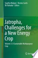 Jatropha  Challenges For A New Energy Crop