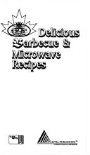 325 Delicious Barbecue   Microwave Recipes