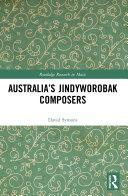 Australia's Jindyworobak Composers Pdf/ePub eBook