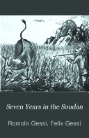 Seven Years in the Soudan