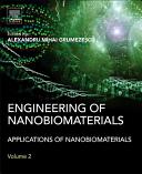 Engineering of Nanobiomaterials Book