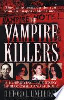 The Vampire Killers Book PDF