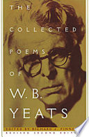COLLECTED POEMS OF W.B. YEATS