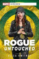 Rogue: Untouched Pdf/ePub eBook
