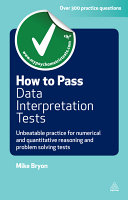 How to Pass Data Interpretation Tests