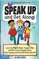 Pdf Speak Up and Get Along!