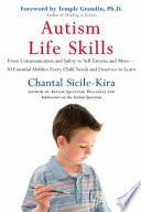 Autism Life Skills Book PDF
