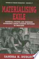 Materialising Exile