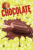 Chocolate Fever Book PDF
