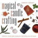 Magical Candle Crafting Pdf/ePub eBook