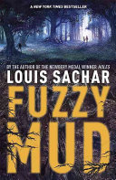 Fuzzy Mud Louis Sachar Cover