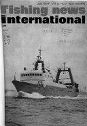 Fishing News International