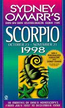Scorpio 1998