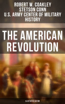 Pdf The American Revolution (Illustrated Edition) Telecharger