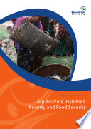 Aquaculture Fisheries Poverty And Food Security Book PDF