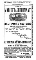 Williams  Cincinnati  Hamilton County  Ohio  City Directory