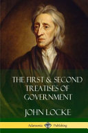 The First   Second Treatises of Government  Hardcover