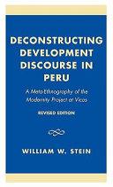 Deconstructing Development Discourse in Peru