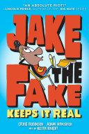 Jake the Fake Keeps it Real [Pdf/ePub] eBook